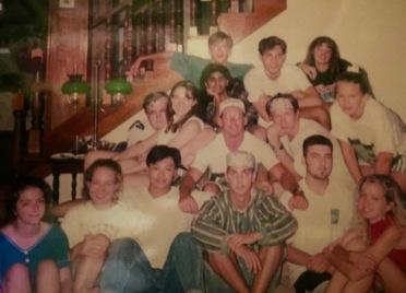 My Squad, circa 1993